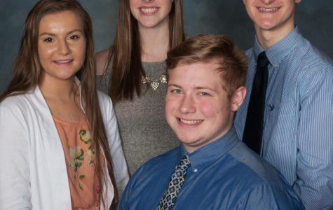 Junior Leadership Wilkes-Barre (2016-2017)