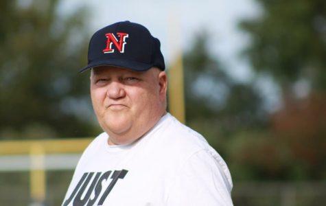 Meet Coach Compton