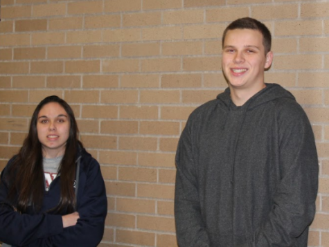 Student of the month: March 2018