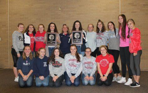 Trojanettes win district championship… again