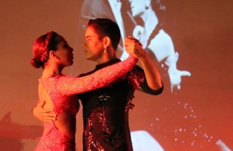 Spanish Dance (November 2017)