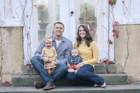Getting to know our teachers: Mr. Carey