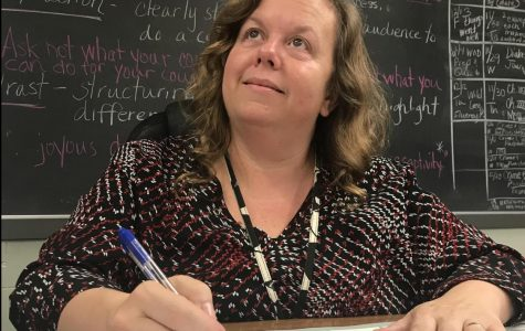 Getting to know our teachers: Mrs. Jeffries