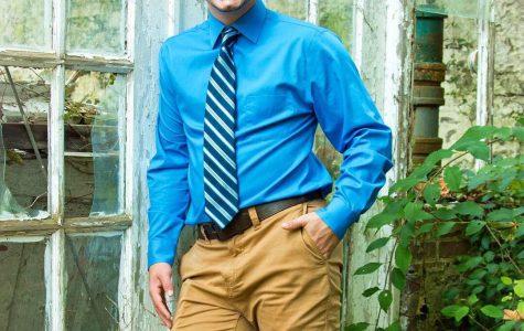 Senior Profiles: Derek Kurkoski