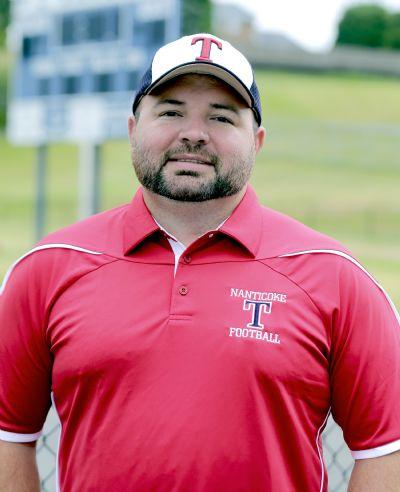 Meet Coach Bruza