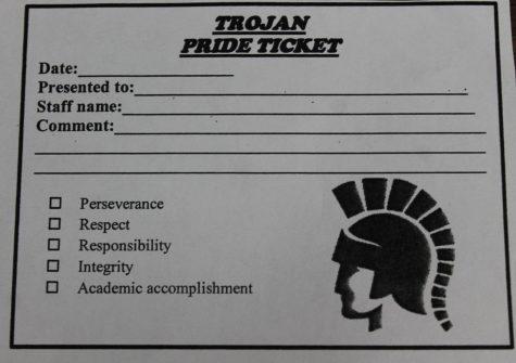 Introducing Trojan Pride Tickets