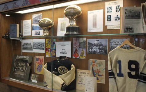 Nanticoke Historical Society offers items for display