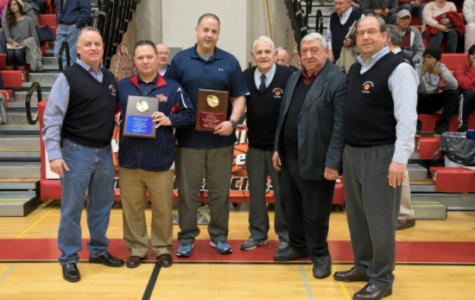 John Beggs named coach of the year