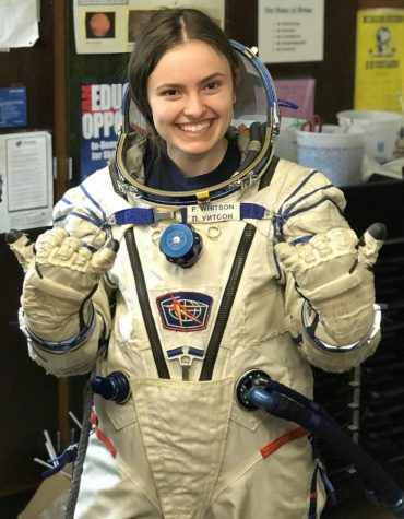 Out of this world and into the classroom