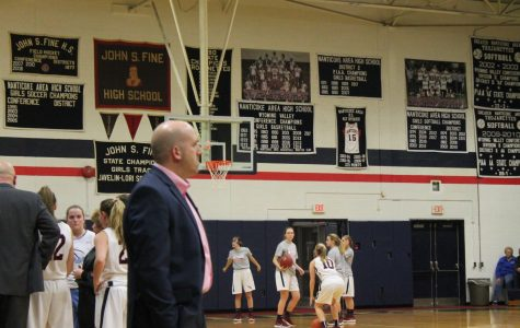 Coach Grant to lead Trojanettes