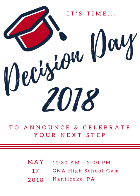Decision Day 2018