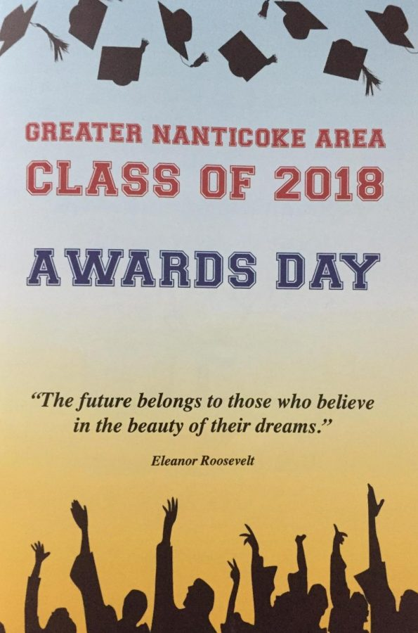 Awards Day 2018