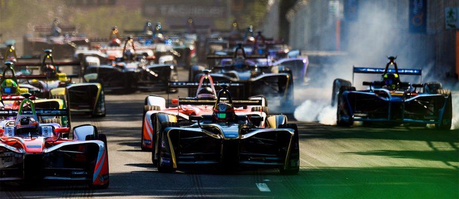 Formula E: the next generation of racing entertainment