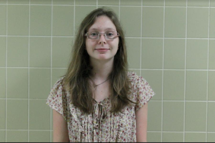 Madison Cramer