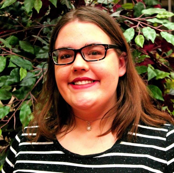 Harley LaRue: QuestBridge finalist