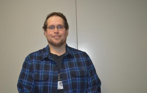 Getting to know our teachers: Mr. Koval