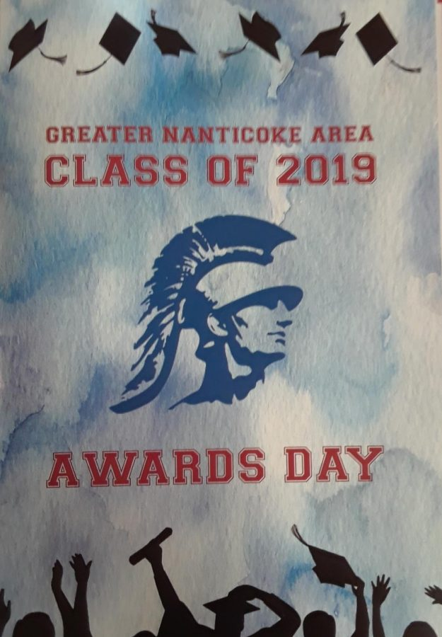 Awards Day 2019