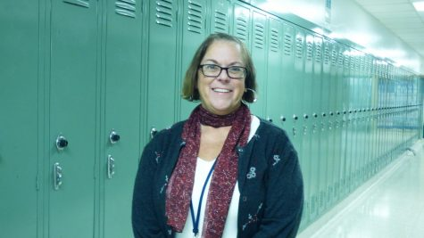 Getting to know our staff: Jackie Victor (college adviser)