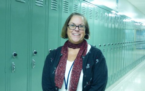 Getting to know our staff: Ms. Sorber