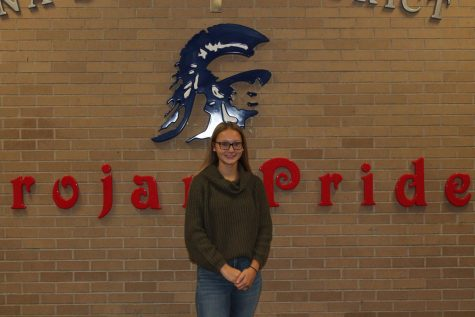 Student of the month: September 2019