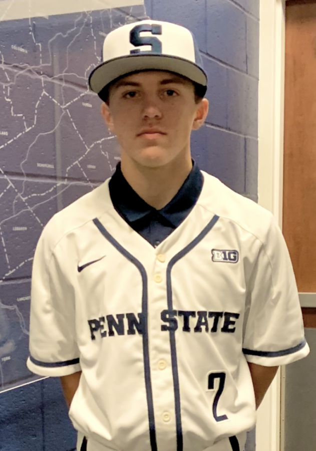 GNA junior Derek Cease to play for Penn State