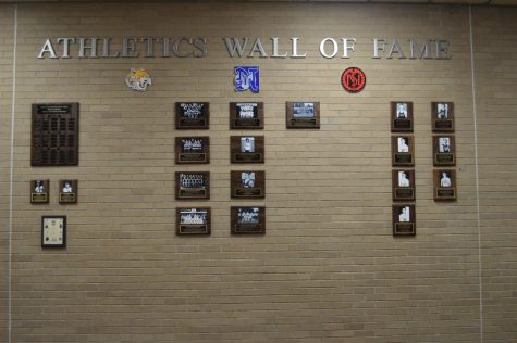 GNA Sports Wall of Fame