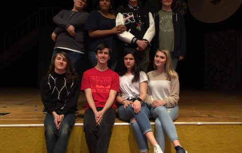 Meet the cast of The Addams Family