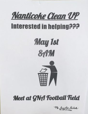 The City of Nanticoke to host Spring Cleanup Day