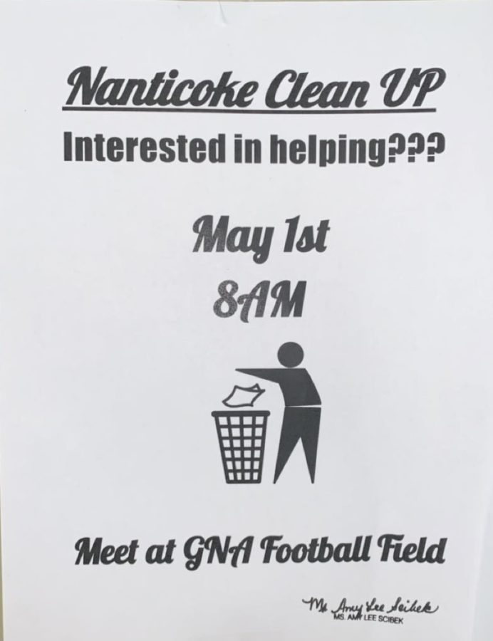 The+City+of+Nanticoke+to+host+Spring+Cleanup+Day