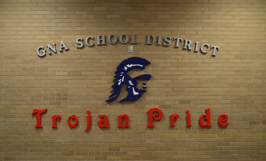 GNA School District tackles a pandemic school year. (Photo by Emily Cullen)