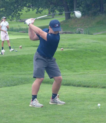 GNA Golf